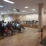 IV SEDiAr: Conferência de abertura – Facultad de Filosofía y Letras - UBA